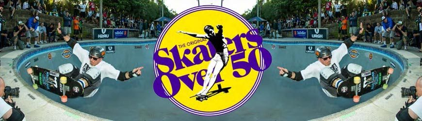 skaters over 50, Concrete waves magazine, vintage, skate life, skate history, skateboarding, vancouver, canada, ontario