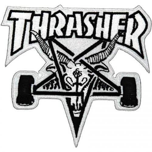 Buy Thrasher Goat Pin online sales Canada Pickup Vancouver