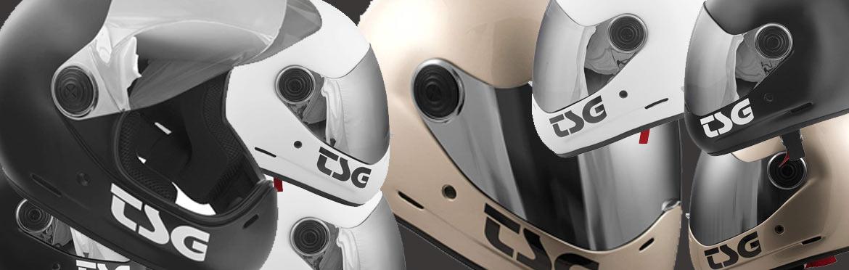 TSG Full Face Helmets Canada Online Sales Pickup Vancouver