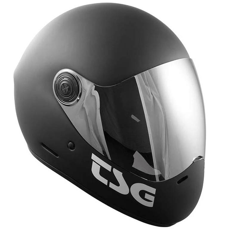 TSG Pass Full Face Helmet Canada Online Vancouver