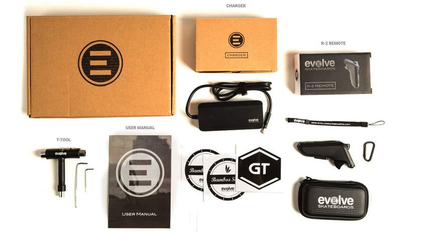 Buy Evolve Electric Skateboards Canada Online Sales Vancouver Pickup