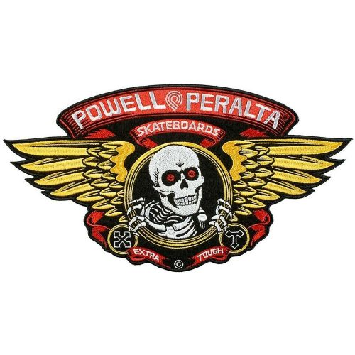 Powell Winged Ripper Patch Canada Online Sales Pickup Vancouver