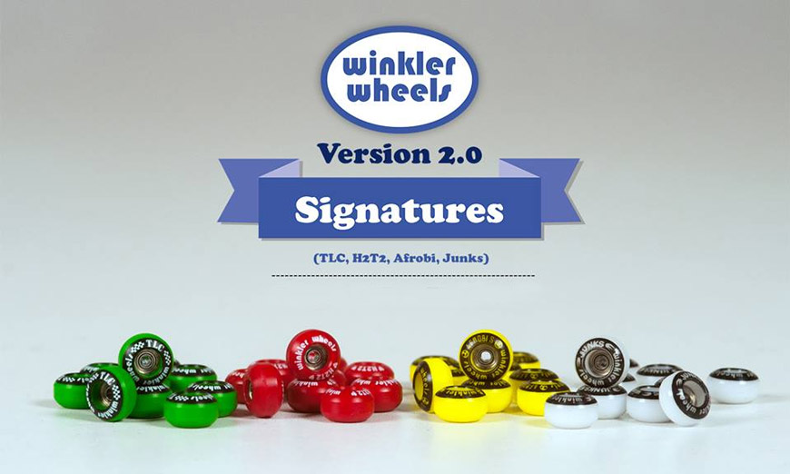 Winkler Wheels Canada Online Sales or Pickup Vancouver BlackRiver Dealer