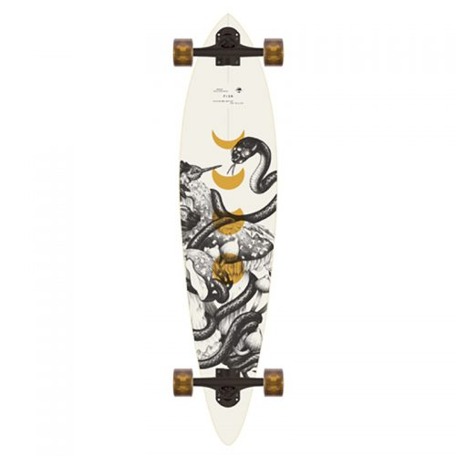 ARBOR PINTAIL FISH BAMBOO 20 37in Canada Online Sales Vancouver Pickup