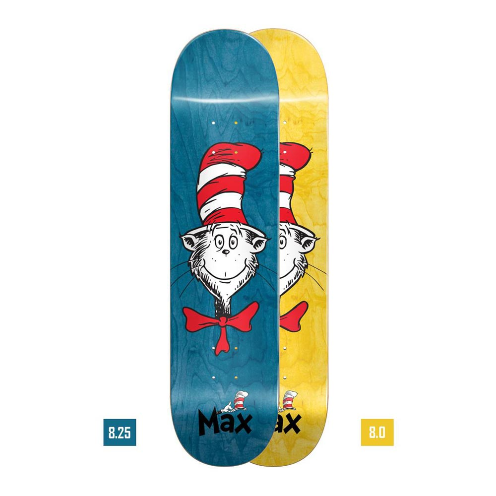 Buy Almost Max Cat Face R7 Deck Canada Online Sales Vancouver Pickup