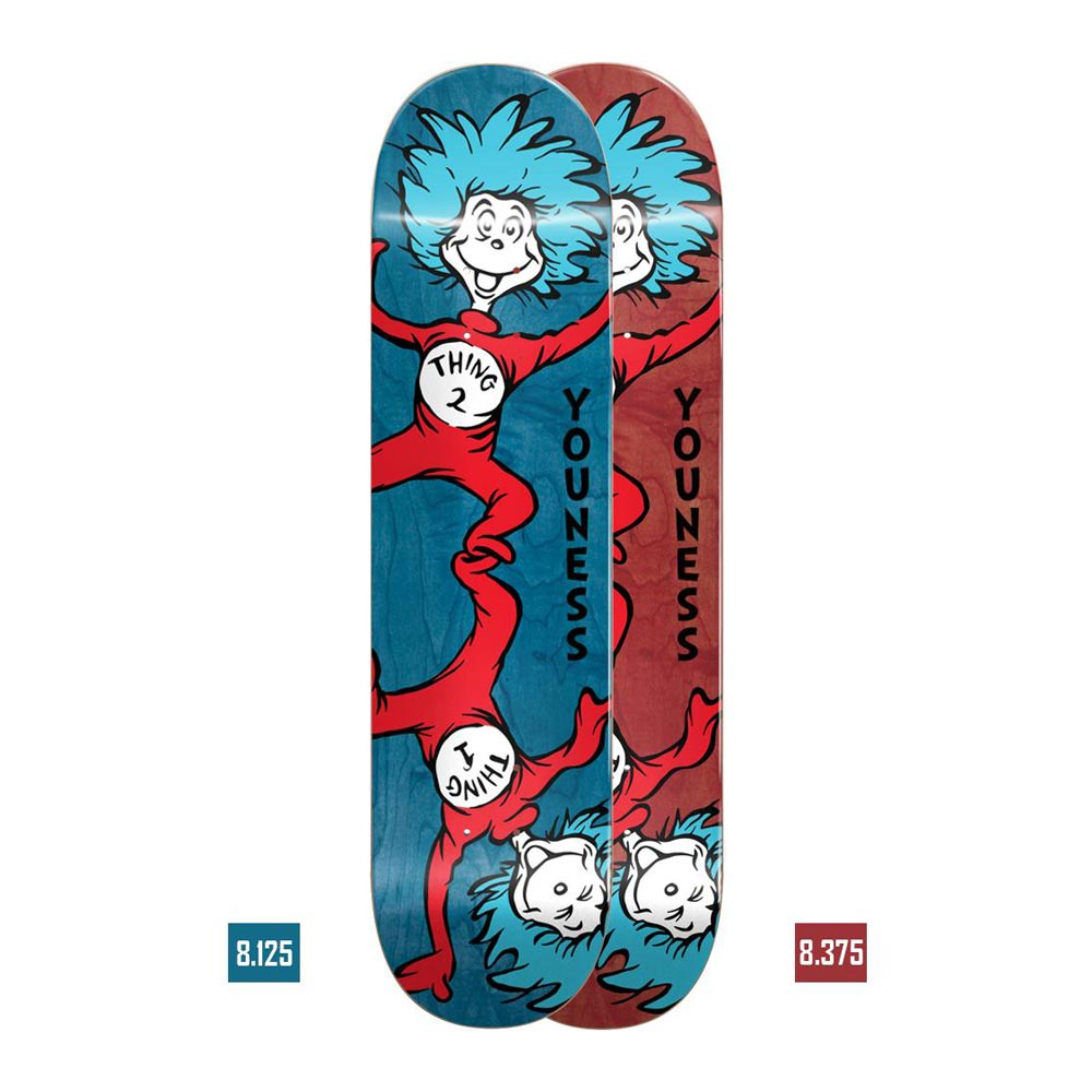 Buy Almost Youness Thing 1 & 2 R7 Deck Canada Online Sales Vancouver Pickup