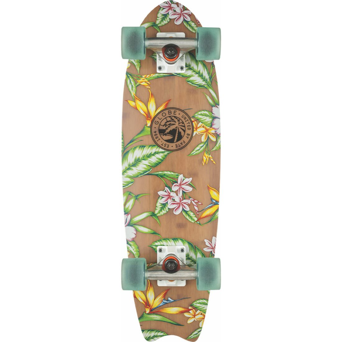 Buy Globe Paradise Bamboo Clearwater Complete Canada Online Sales Vancouver Pickup