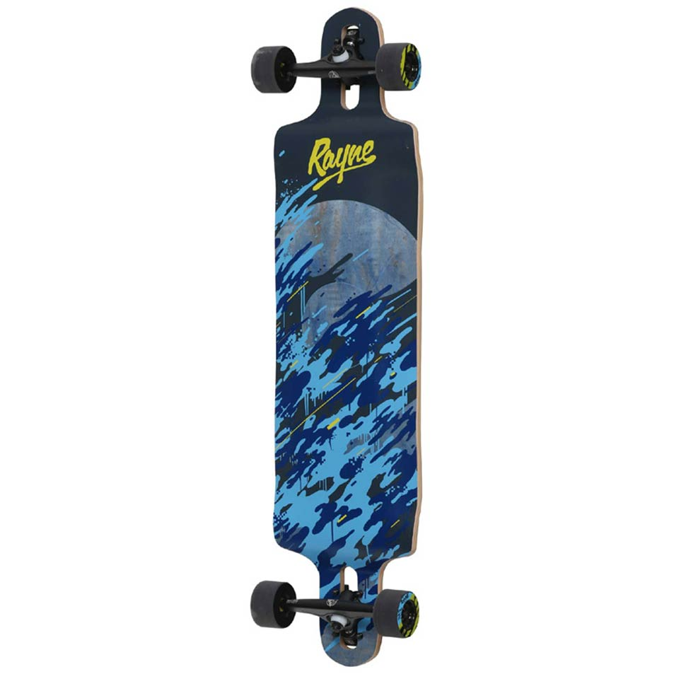 Buy Rayne Demonseed Wave Camo Complete Canada Online Sales Vancouver Pickup
