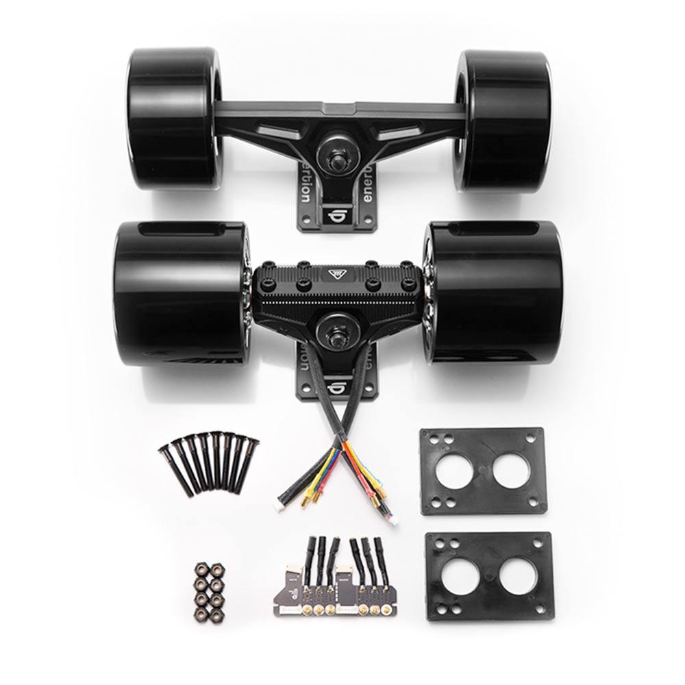 Buy Enertion R-Spec Hub Motor Direct Drive Kit Canada Online Sales Vancouver Pickup