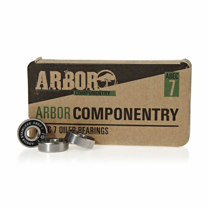 Buy Arbor Abec 7 Bearings Canada Online Sales Vancouver Pickup