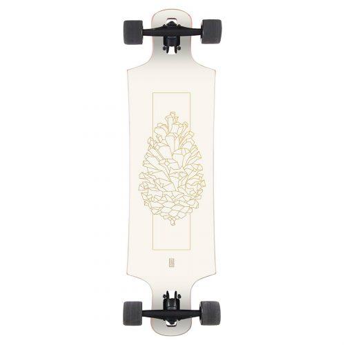 Buy Landyachtz Drop Hammer White Oak Complete Canada Online Sales Vancouver Pickup