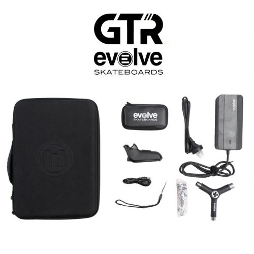 Buy Evolve GTR Series Electric Skateboard Canada Online Sales Vancouver Pickup