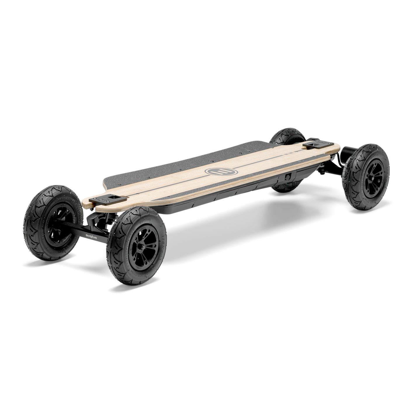Buy Evolve Bamboo GTR All-Terrain Canada Online Sales Vancouver Pickup