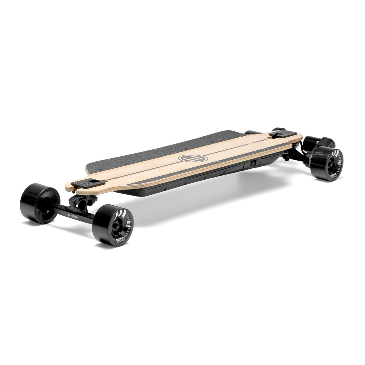 Buy Evolve Bamboo GTR Street Electric Skateboard Canada Online Sales Vancouver Pickup