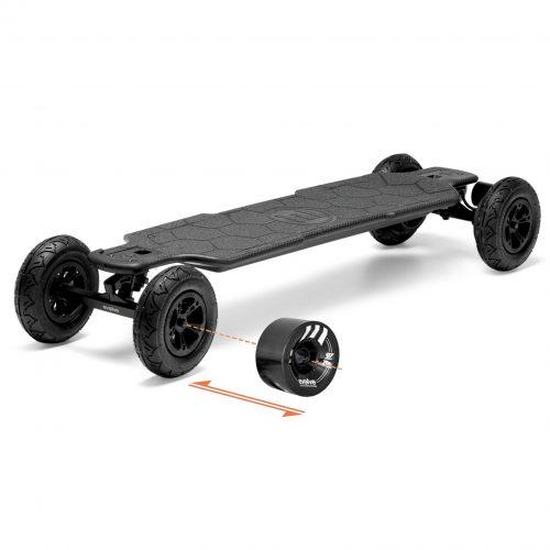 Buy Evolve Carbon GTR 2in1 Canada Online Sales Vancouver Pickup
