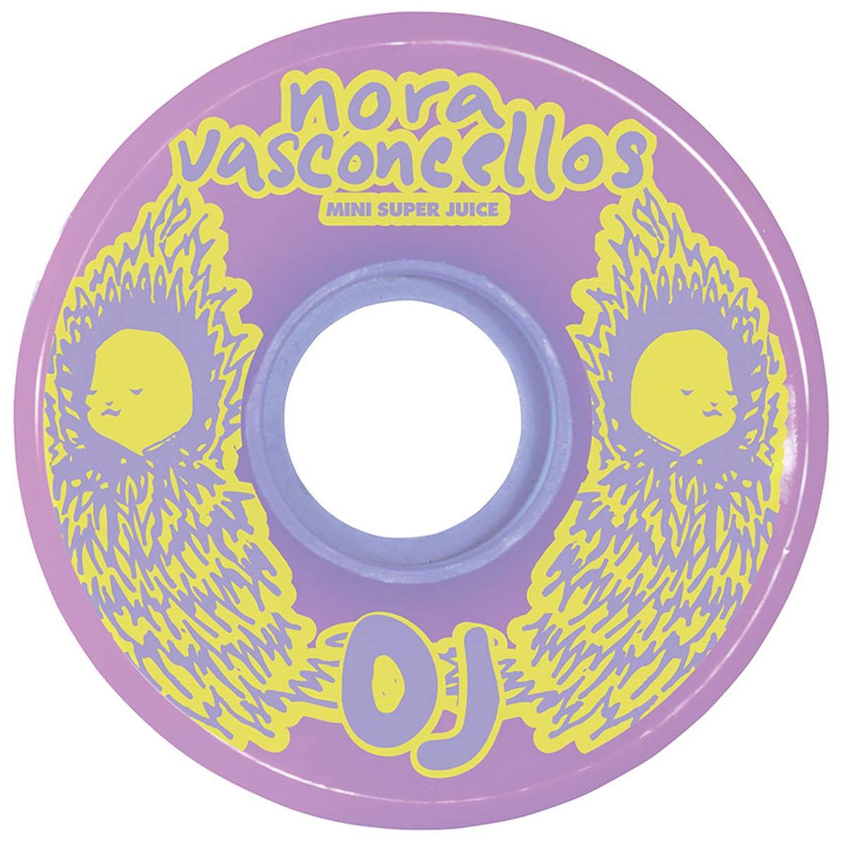 Oj Mini Super Juice Cruiser Skateboard Wheels Nora Vasconcellos Canada Online Sales Vancouver Pickup