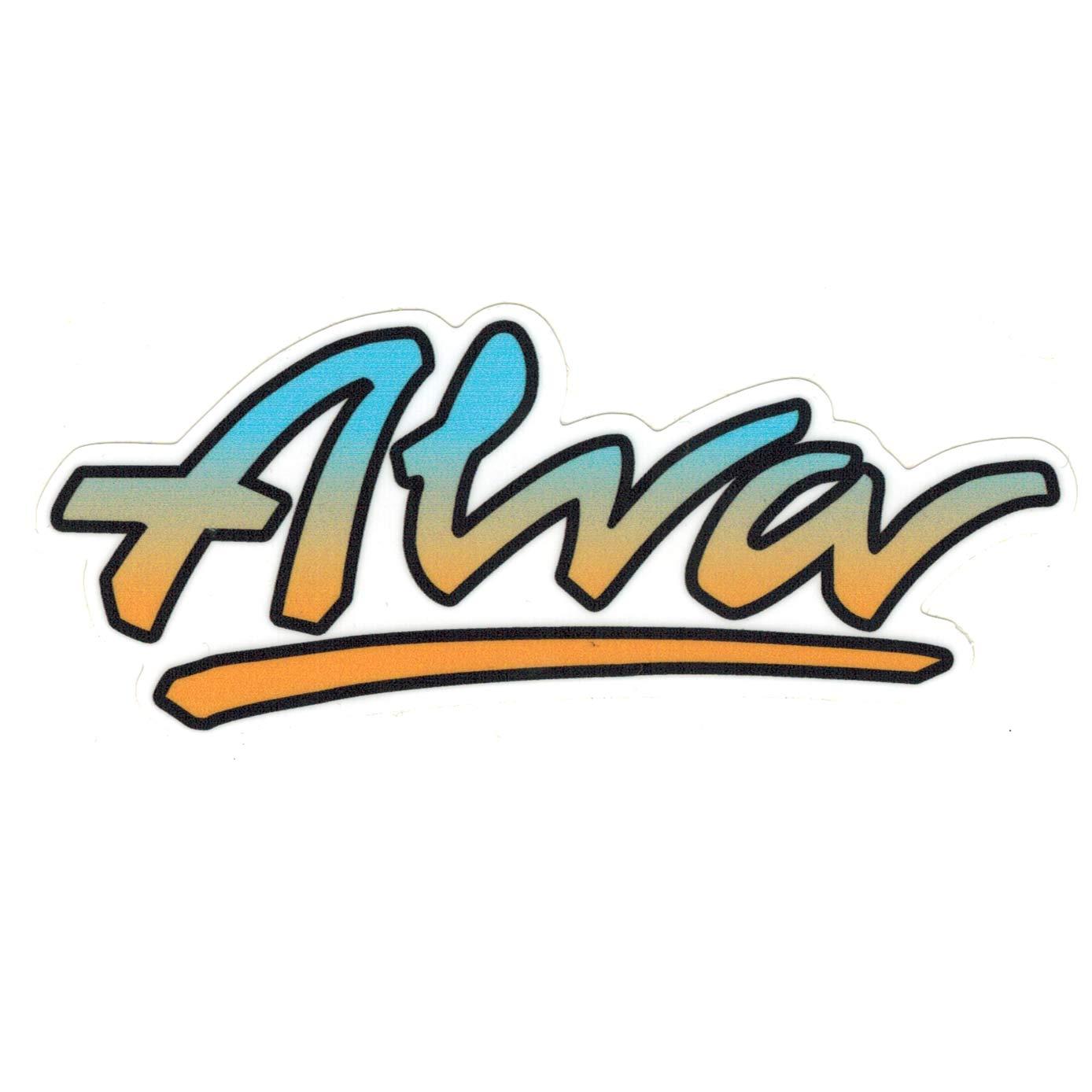 Alva Skates Sticker Canada Online Sales Pickup Vancouver