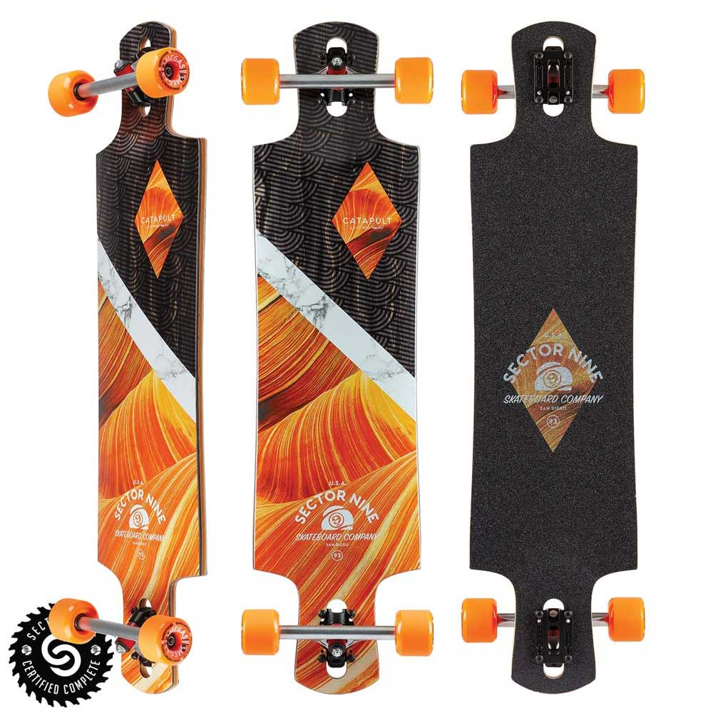 Buy Sector 9 Canyon Catapult Complete Canada Online Sales Vancouver Pickup