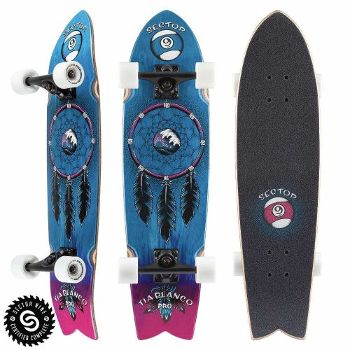 Buy Sector 9 Feather Tia Complete Canada Online Sales Vancouver Pickup