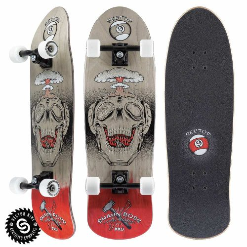 Buy Sector 9 Havoc Boss Ross Pro Complete Canada Online Sales Vancouver Pickup