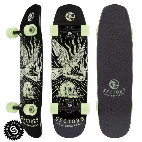 Buy Sector 9 Lumiskate Phoenix Complete Canada Online Sales Vancouver Pickup