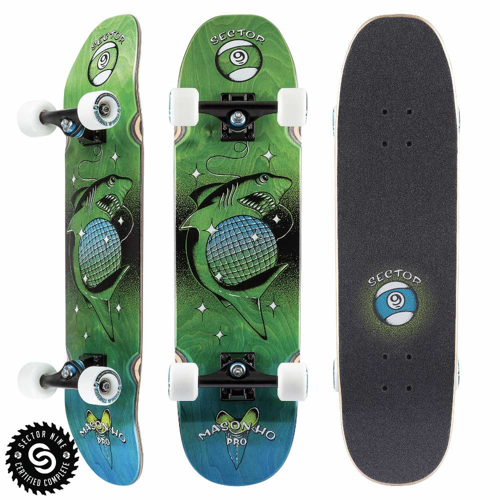 Buy Sector 9 Disco Mason Pro Complete Canada Online Sales Vancouver Pickup