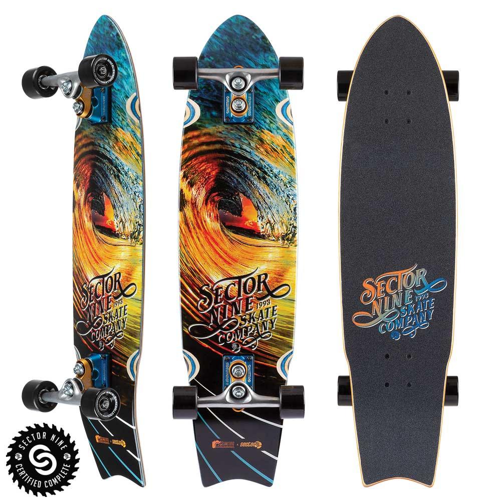 Buy Sector 9 Nectar Unagi Complete Canada Online Sales Vancouver Pickup