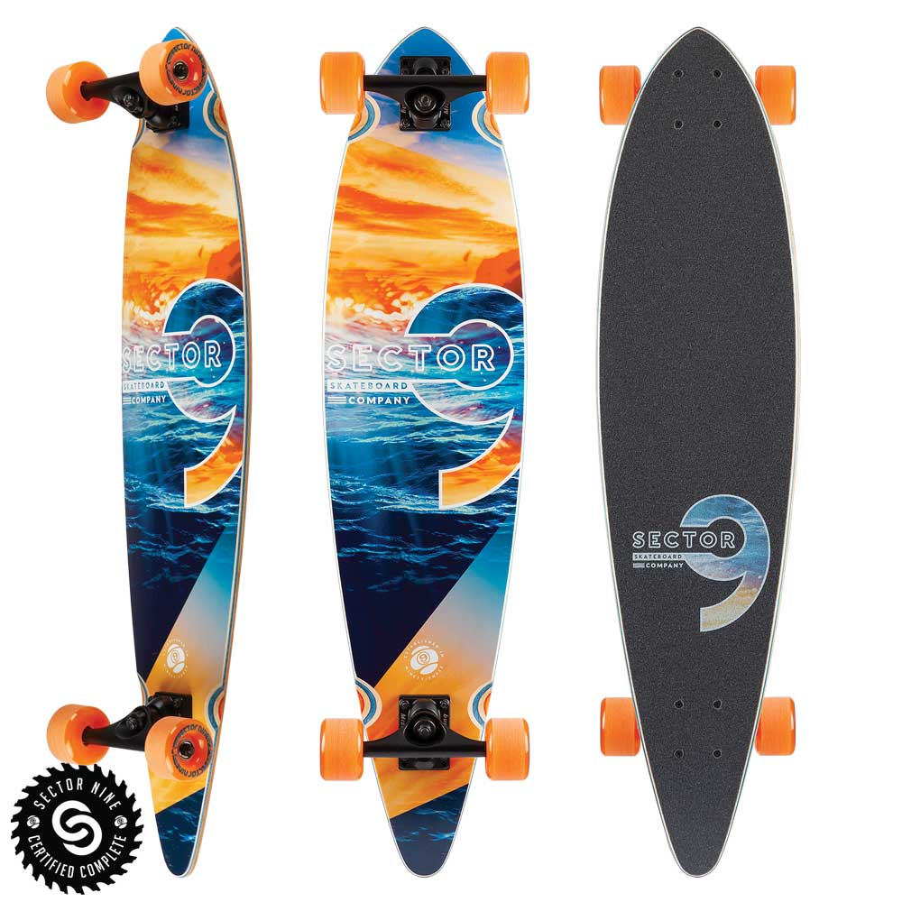 Buy Sector 9 Reflection Ripple Complete Canada Online Sales Vancouver Pickup