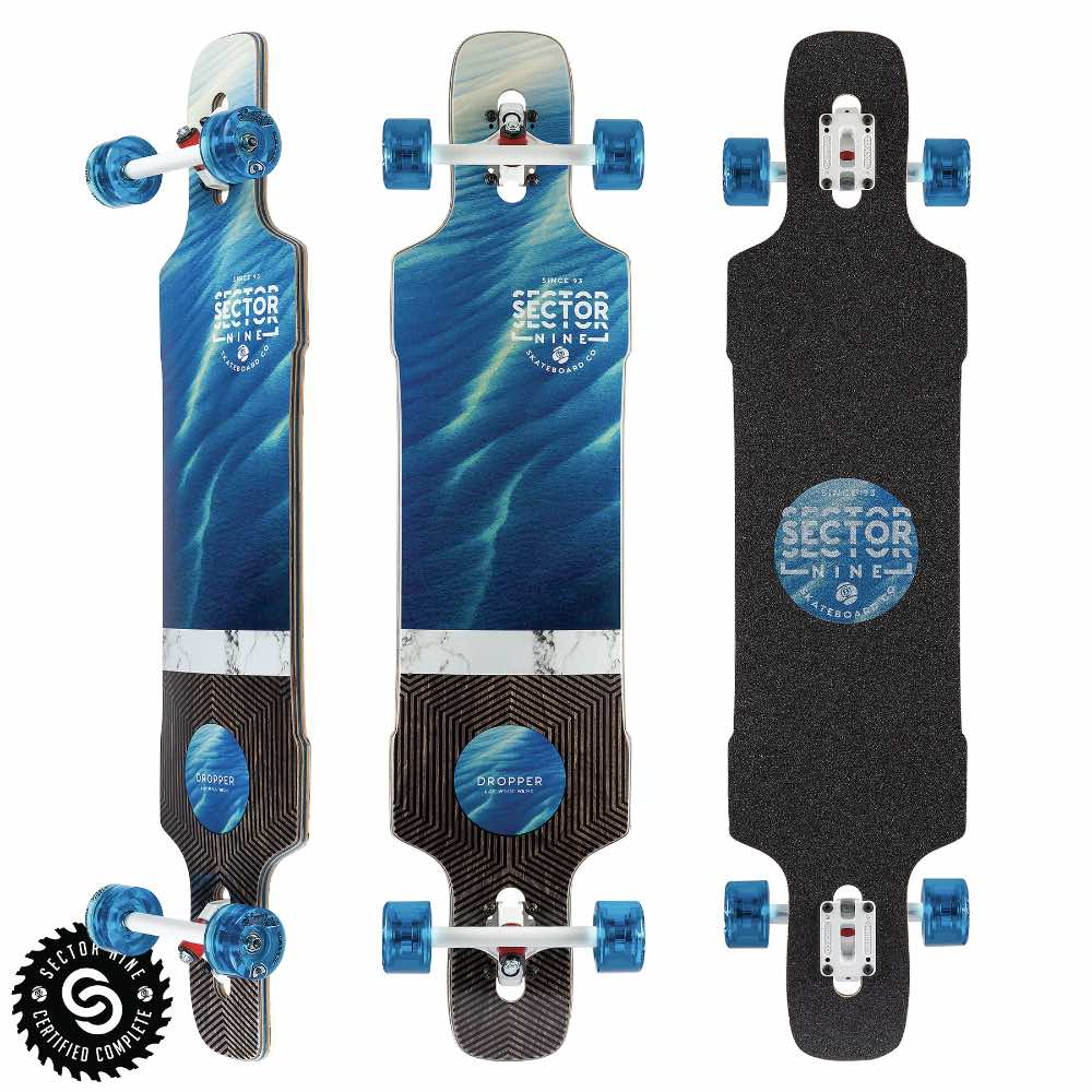 Buy Sector 9 Canyon Shallows Dropper Complete Canada Online Sales Vancouver Pickup