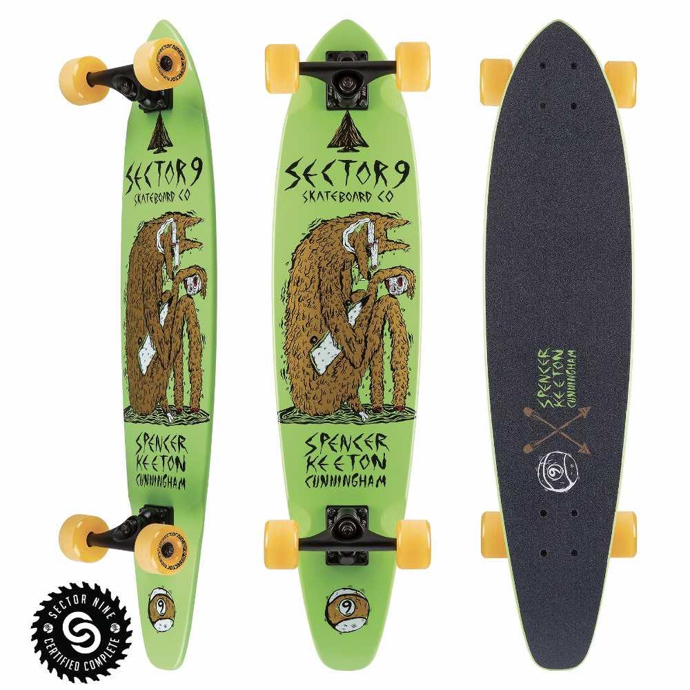 Buy Sector 9 SKC Lobo Complete Canada Online Sales Vancouver Pickup