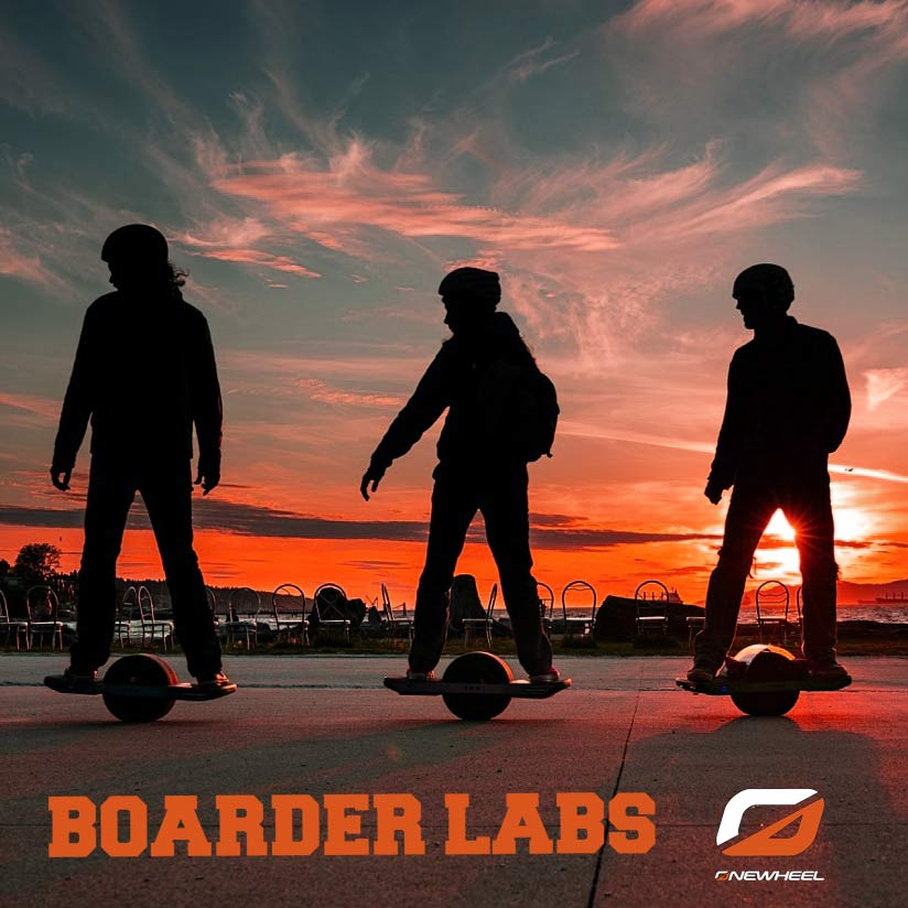 ONEWHEEL XR PINT Canada Distribution Vancouver