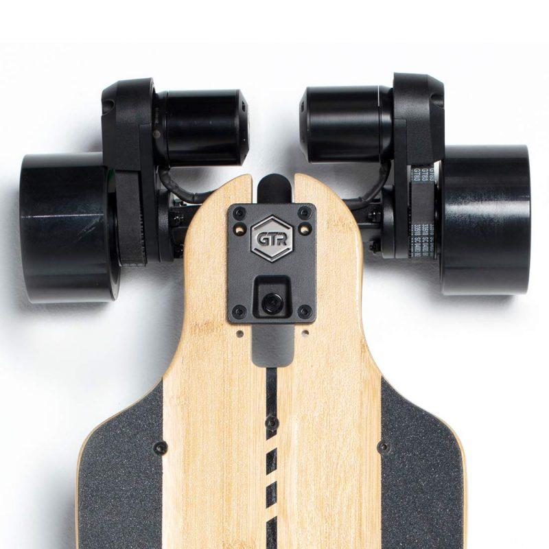 Buy Evolve Bamboo GTR Street Electric Skateboard Canada Online Sales Vancouver Pickup