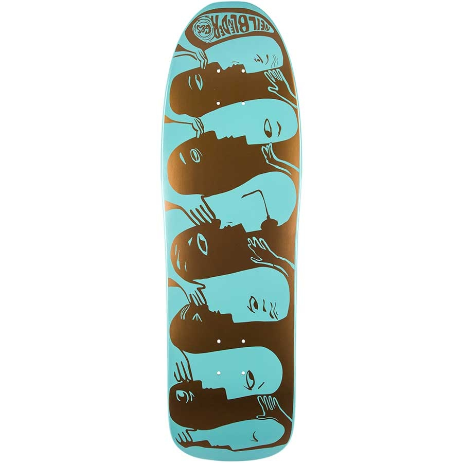 G&S Gordon & Smith Neil Blender Deck Canada Online Sales Vancouver Pickup