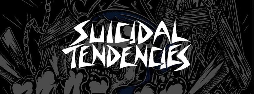 Suicidal Tendancies Canada Online Sales Vancouver Pickup