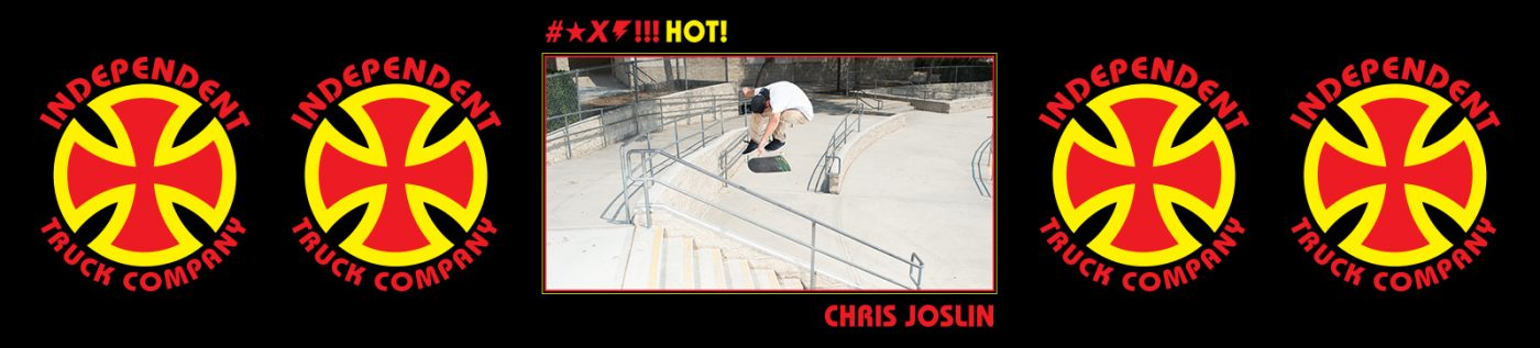 Independent Trucks 139 144 149 159 Forged Hollow Chris Joslin Canada Online Sales Pickup Vancouver