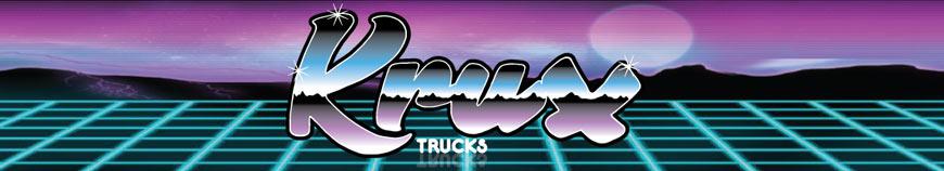 Buy Krux Trucks Canada Online Sales Vancouver Pickup