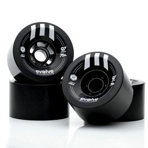 Evolve GTR Wheels Canada Online Sales Pickup Vancouver