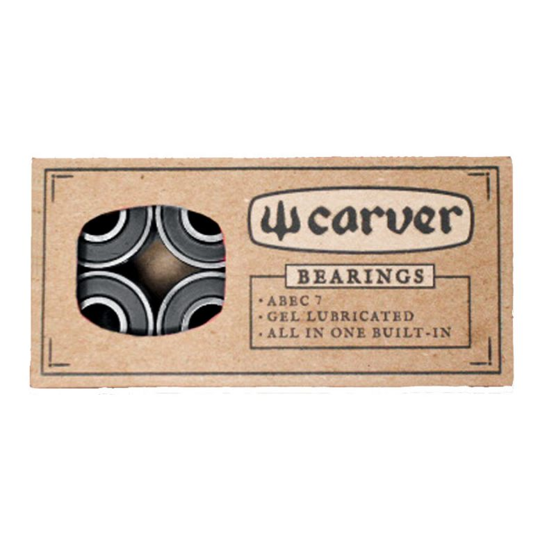 Carver Built In Bearings Canada Online Sales Pickup Vancouver