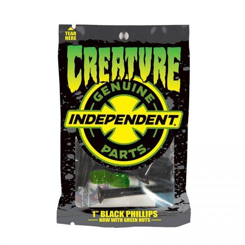 Creature Skateboard Hardware Canada Online Sales Pickup Vancouver