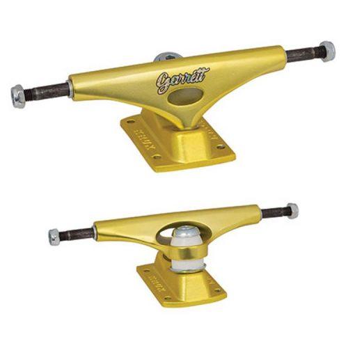 Krux Garret Ginner Gold Trucks Canada Online Sales Pickup Vancouver
