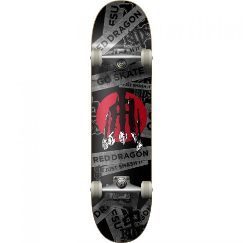 Buy RDS Little Ripper Complete Skateboard Canada Online Sales Vancouver Pickup