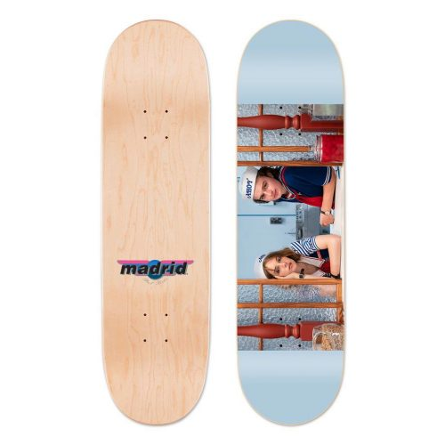 Madrid Stranger Things Scoops Ahoy Deck Canada Online Sales Pickup Vancouver