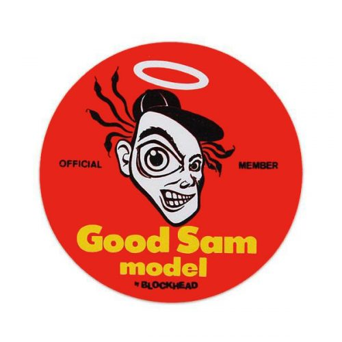 Good Sam Sticker Canada Online Sales Pickup Vancouver