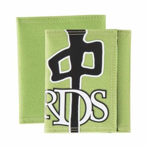 Buy RDS Velcro Wallet OG Lime Green Canada Online Sales Vancouver Pickup