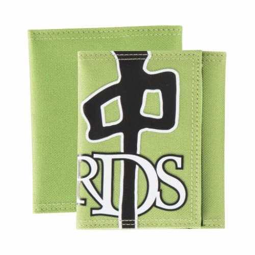 Buy RDS Velcro Wallet OG Lime Green Canada Online Sales Vancouver Pickup