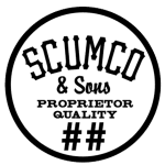 ScumCo And Sons Canada Dealer online sales pickup Vancouver