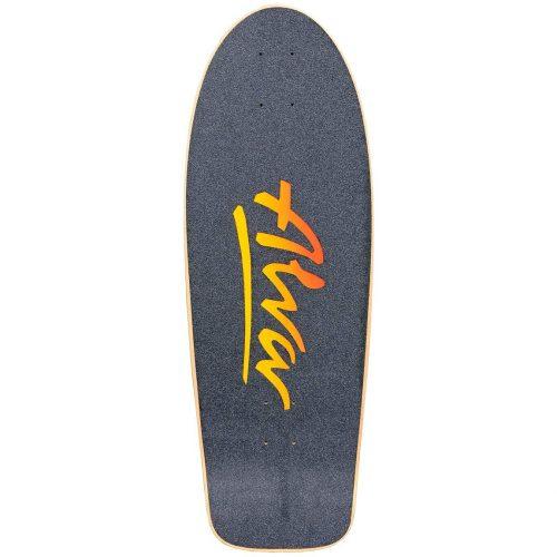 Alva Splatter Griptape Skateboard Reissue Canada Pickup Vancouver