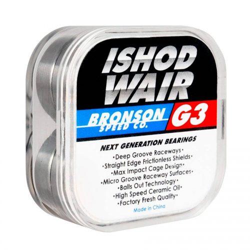 BRONSON Ishod Wair Pro SPEED BEARINGS G3 Canada Online Vancouver