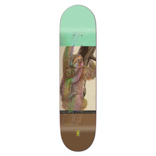 Buy Girl Carroll Ecol OG Deck Canada Online Sales Vancouver Pickup