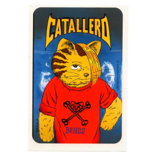 Catallero Sticker Canada Online Sales Pickup Vancouver